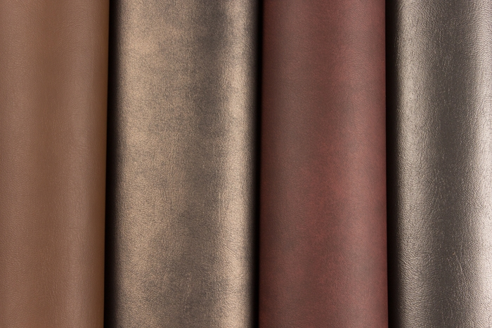 Manufacturer and exporter of artificial leather synthetic leather