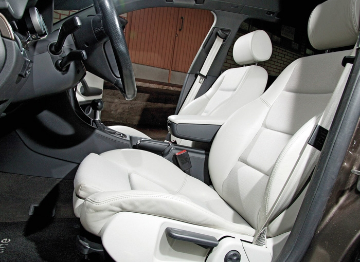 We Offer An Excellent Range Of PVC Vinyl For The Automotive Industry While Beautiful Seat Upholstery Is One Most Important Parts Experience